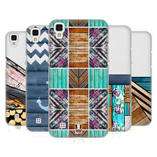 HEAD CASE DESIGNS DECORATIVE WOOD COLLECTION HARD BACK CASE FOR LG PHONES 2