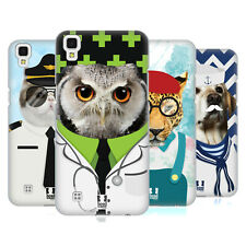 HEAD CASE DESIGNS ANIMALS AND PROFESSION HARD BACK CASE FOR LG PHONES 2