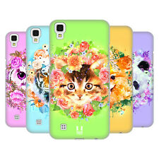 HEAD CASE DESIGNS ENCHANTED ANIMALS HARD BACK CASE FOR LG PHONES 2