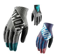 THOR VOID Geotec S8 Mx Guantes Motocross Enduro Guante