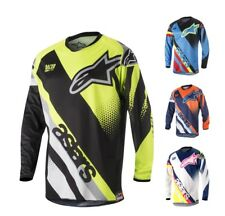 Alpinestars Racer Supermatic Mx Enduro Motocross Enduro Jersey 2018