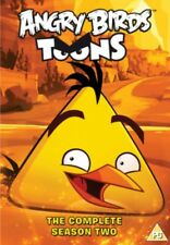Angry Birds Toons Stagione 2 DVD NUOVO DVD (cdrp70841)