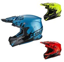 SCORPION AIR vx-21 mudirt MOTOCROSS CASCO MX Enduro casco da motocross quad