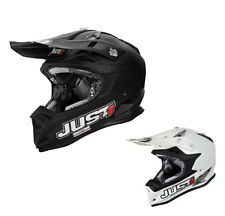 Just1 MX ENDURO MOTOCROSS CASCO DA CROSS J32 PRO SOLID
