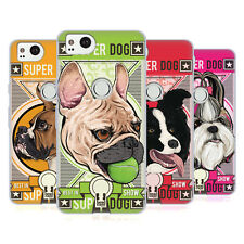 HEAD CASE DESIGNS ANIMAL SHOWCARDS SOFT GEL CASE FOR AMAZON ASUS ONEPLUS