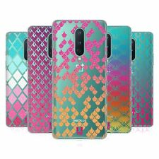 HEAD CASE DESIGNS COLOURFUL SCALES SOFT GEL CASE FOR AMAZON ASUS ONEPLUS