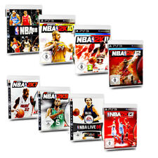 PS3 basketballspiel NBA 2k12 2k13 2k14 2k15 NBA JAM NBA LIVE STREET HOMECOURT
