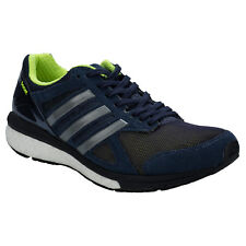 Women's adidas Adizero Tempo Boost 7 Running Shoes In Midnight