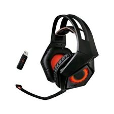 Asus Strix Rog Wireless Cuffie Con Microfono Bluetooth/usb Colore Nero/ [186367]