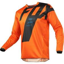 FOX 180 MASTAR  Motocross Jersey 2018 - orange Motocross Enduro MX Cross