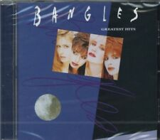 BANGLES - Greatest Hits Nuevo CD