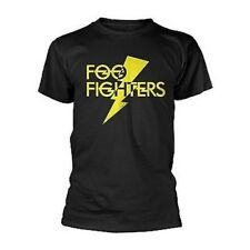 NUOVO UFFICIALE Foo Fighters - Lightning Strike T-Shirt