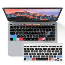 Apple Logic Pro X Keyboard Covers for MacBook & iMac | Shortcuts & Protection
