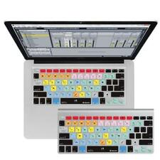 Ableton Live Keyboard Covers for MacBook & iMac | Shortcuts & Protection