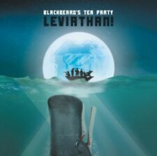 DVD Blackbeards Té - Leviathan (EP) NUEVO CD