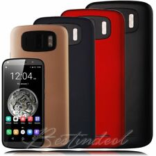 """Touch 6"""" Quad Core 2SIM 3G Mobile Phone 1GB +4GB Android 7.0 Smartphone Unlocked"""