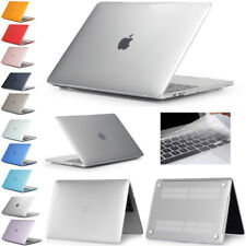"Hard Case Cover Skin For Apple Macbook Air Pro Retina 11"" 13"" 13.3"" 15"" 12"" Inch"