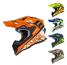 oneal Casco da cross 2Series RL Spyde MX motocross cross atv CASCO ENDURO