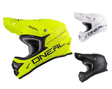 ONEAL 3Series Casco da cross OPACO MX Enduro casco da cross