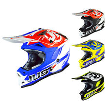 Just1 MX ENDURO MOTOCROSS CASCO DA CROSS J32 PRO RAVE