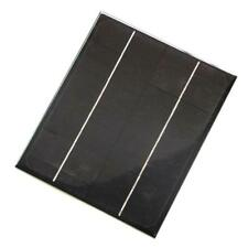 Universal 6W 12V 500mA Solar Cell Solar Panel Powerbank For Battery Charger BS