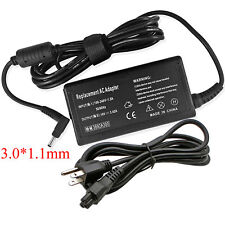 65W AC Adapter Charger For Acer Aspire V3 V3-331 -371 Series Power Supply Cord