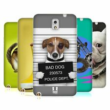 HEAD CASE DESIGNS FUNNY ANIMALS SOFT GEL CASE FOR SAMSUNG PHONES 2