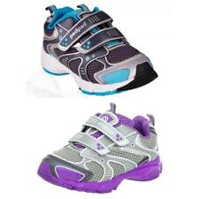 Pediped Girls Kids Childrens Venus Trainers Sneakers Breathable Sports Shoes Siz