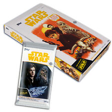 Solo: A Star Wars Story Trading Cards Hobby Collection