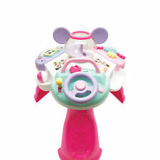 Kiddieland Disney Minnie Mouse and Friends Delight and Discovery Activity Table