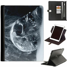 TESCHIO PAUROSO LUSSO Apple iPad 360 girevole iPad Custodia cover in pelle