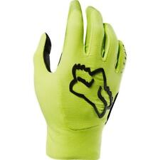fox flexair gant vélo MTB Downhill Gants printemps 2018 - Open JAUNE neongel