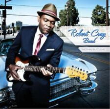 ROBERT CRAY BAND - Nothin But Love NUOVO CD