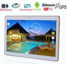 Octa-core 10'' 4g + 64gr Android 5.1 Dual SIM bluttooth Teléfono Pad Tablet PC