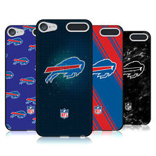 OFFICIAL NFL 2017/18 BUFFALO BILLS BLACK GEL CASE FOR APPLE iPOD TOUCH