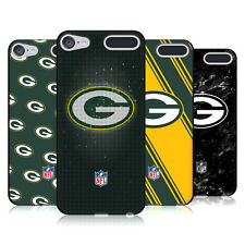 OFFICIAL NFL 2017/18 GREEN BAY PACKERS BLACK GEL CASE FOR APPLE iPOD TOUCH