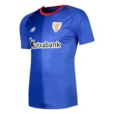 New Balance Athletic Club Bilbao Away Replica DZB , Fútbol New balance , fútbol