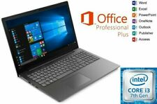 "LENOVO V130-15IKB - CORE i5 - BIS 1000GB SSD - WINDOWS 10 PRO - 15.6"" FULL HD"