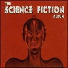 Various Artists - The Science Fiction Album Nuevo CD