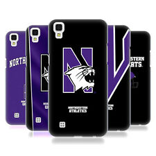 OFFICIAL NORTHWESTERN UNIVERSITY NU HARD BACK CASE FOR LG PHONES 2
