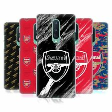 OFFICIAL ARSENAL FC 2017/18 CREST PATTERNS BACK CASE FOR ONEPLUS ASUS AMAZON