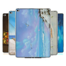 OFFICIAL GENO PEOPLES ART HOLIDAY SOFT GEL CASE FOR APPLE SAMSUNG TABLETS