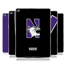 OFFICIAL NORTHWESTERN UNIVERSITY NU SOFT GEL CASE FOR APPLE SAMSUNG TABLETS