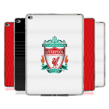 LIVERPOOL FC LFC CREST DESIGNS SOFT GEL CASE FOR APPLE SAMSUNG TABLETS