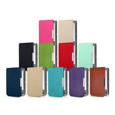 FUNDA FLIP COVER PARA POCKETBOOK TOUCH LUX 3 TOUCH LUX 2 BASIC LUX BASIC 3