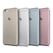 FUNDA ULTRA FINA PARA APPLE IPHONE 6 PLUS 6S PLUS SLIM CARCASA PROTECTORA