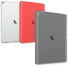 "CRYSTAL CASE SILICONA TPU PARA APPLE IPAD PRO 12,9"" (2015 2017) FUNDA"