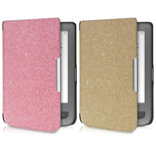 kwmobile COVER FLIP PER E-BOOK POCKETBOOK TOUCH LUX 3 TOUCH LUX 2 BASIC LUX