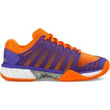 K-swiss Hypercourt Exp Hb Purple / Orange , Scarpe sportive K-Swiss , tennis