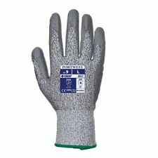 Portwest - 1 paire lot COUPE 5 résistant PU PALME Hand Protection Gant
